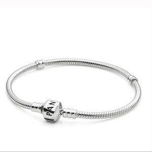 Pandora Older Style Classic Bracelet